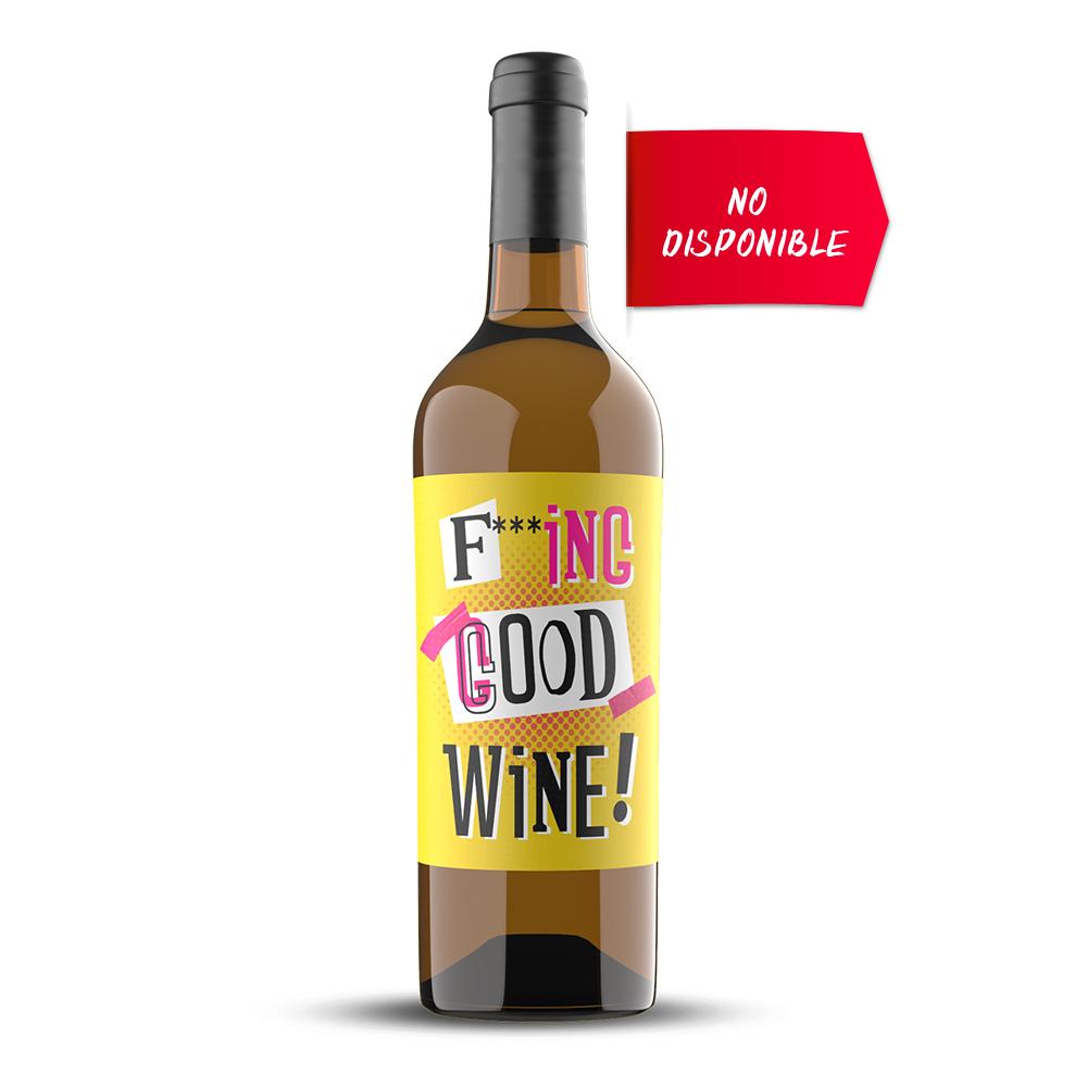 Vino Blanco Caja 3 botellas